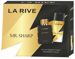 Darilni set La Rive, moški, Mr. Sharp