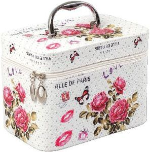 Toaletni kovček Flor de Mayo, L