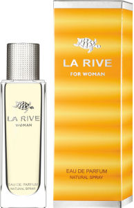 Parf.voda La Rive, Woman, 90ml