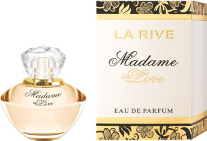 Parf.voda La Rive, Madame in love