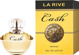 Parfum.voda La Rive, Cash