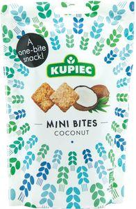 Prigrizek Bites, mini, popnozrnati, kokos,50g