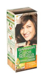Barva Garnier, Naturals 5