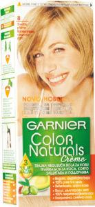 Barva Garnier, Naturals 8