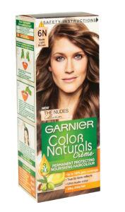 Barva Color naturals, nude light 6N