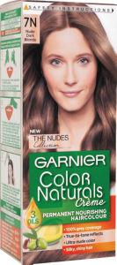 Barva Color naturals, nude dark, 7N
