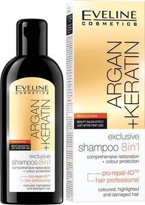 Šampon Eveline, 8v1, 150ml