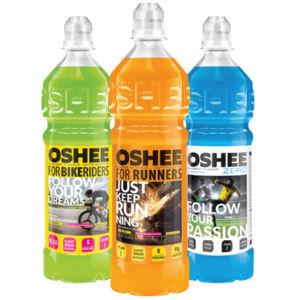 Sadni napitek Oshee, več vrst