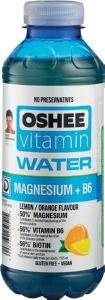 Pijača Oshee, vitamini in magnezij, 0,55l