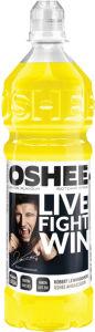 Napitek Oshee, limona, 0,75 l
