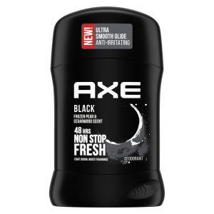 Dezodorant stick Axe, black, 50 ml