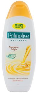 Kopel Palmolive, med&mleko, 500ml