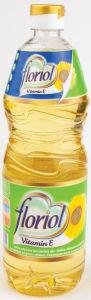 Sončnično olje Floriol, 1l