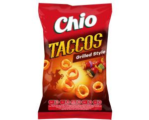 Flips Chio, Taccos, 65g