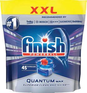 Tablete Finish, Quantum, regular, 45/1