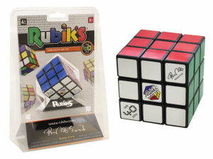 """Rubikova kocka """"New design"""", 3×3, šk.08002"""