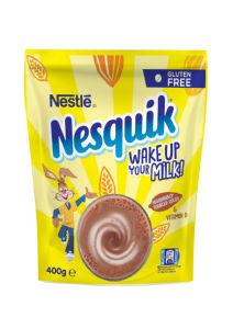 Mešanica za pripravo kakavovega napitka Nesquik, vrečka, 400g