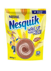 Mešanica za pripravo kakavovega napitka Nesquik, 800 g