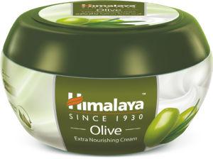 Krema Himalaya, Olive, extra nourishing, 150ml