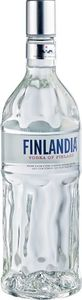 Vodka Finlandia, alk.40 vol%, 0,7l