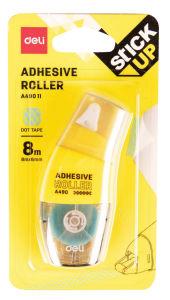 Lepilo Roler Deli, 6mmx8m