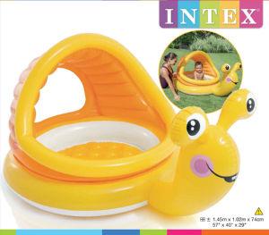 Bazen Intex polžek,1-3 leta, 57124NP