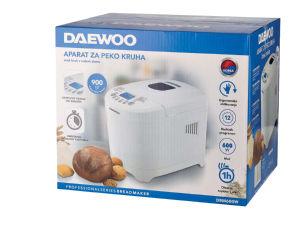 Aparat za peko kruha Daewoo, DBM600W