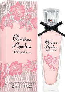 Parf.voda Christina Aquilera, ženska, Definition, 30ml
