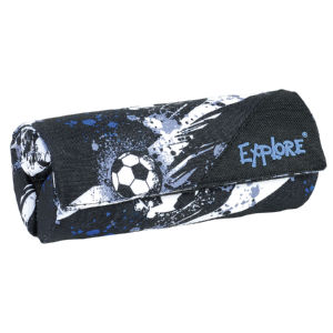 Peresnica Explore Roll up, Football print