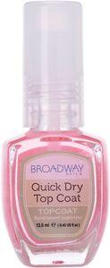 Nadlak Broadway, hitro sušeči
