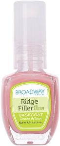 Podlak Broadway za brazdaste nohte