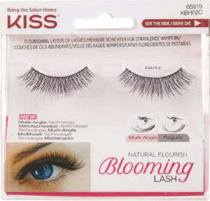 Trepalnice Kiss Blooming, umetne, KBH 02
