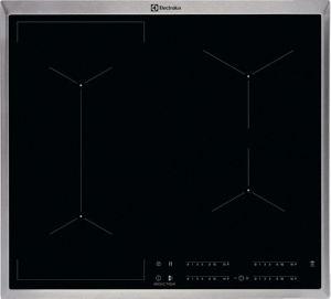 Indukcijska plošča Electrolux EIV6340X