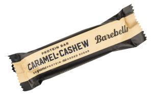 Ploščica beljakovinska karamela, 55g