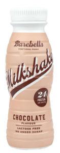 Napitek Berebellis beljakovinski čokolada, 330ml