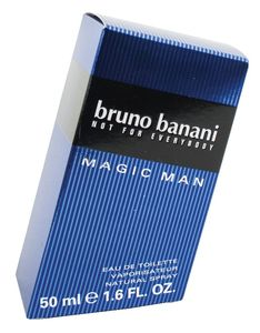 Toal.voda Bruno Banani, moš., Magic, 50ml