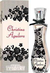 Toal.voda Christina Aguilera, Vapo, 30ml
