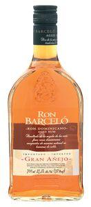 Rum Barcelo, G.Anejo, alk.37,5 vol%,0,7l