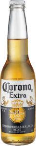 Pivo Corona, extra, alk.4,5 vol %, 0,355l