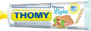 Majoneza Thomy light, 280g