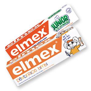 Otroška zobna pasta Elmex, več vrst