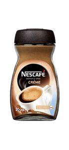 Kava Nescafe Sensazione Creme, 200g