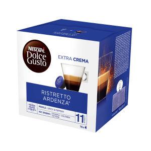Kava Nescafe, Dolce Gusto, Ardenza, 112g