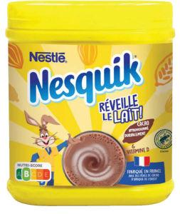 Nesquik Nestle, 490g