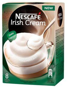 Cappuccino Nescafe, Irish cream, 176g