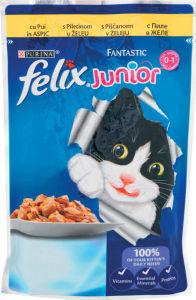 Felix SS Junior, 100g