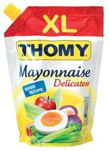 Majoneza Thomy, doz.vrečka, 380g