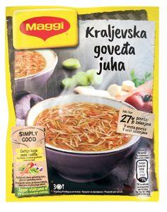 Juha Maggi, kraljevska, goveja, 51g