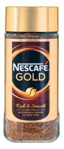 Kava Nescafe gold, 100g