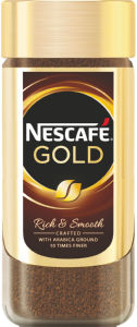 Kava Nescafe gold, 200g